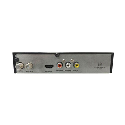 SC-4000 - Sinal Antenas